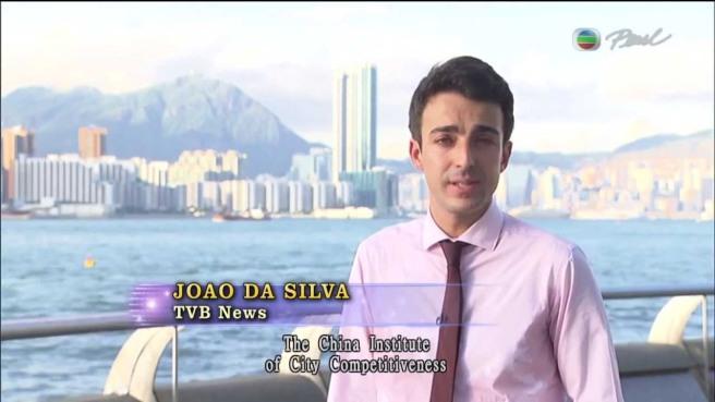 Joao Da Silver TVB Pear