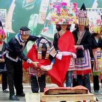 Chinese Ethnic Minorities: Yao